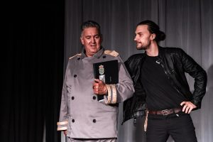 Hamlet és Polonius