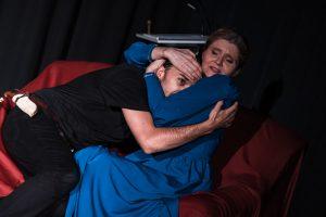Hamlet és Gertrud